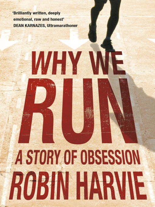 Why We Run (eBook)